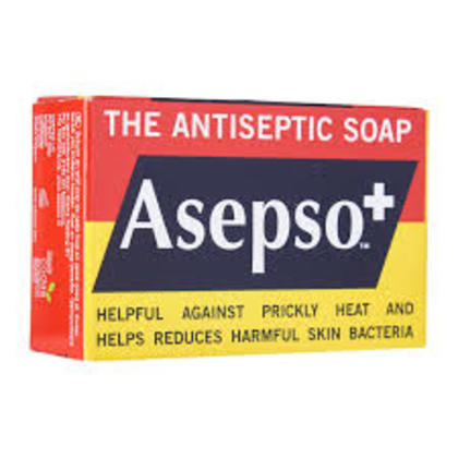 Asepso 80g