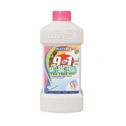 Kleenso 9 in 1 Anti-Bacterial Floor Cleaner 900ml
