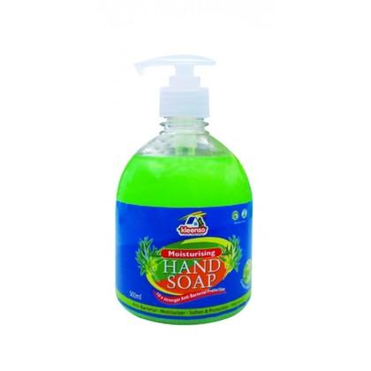 Kleenso Moisturising Hand Soap Apple 500ml