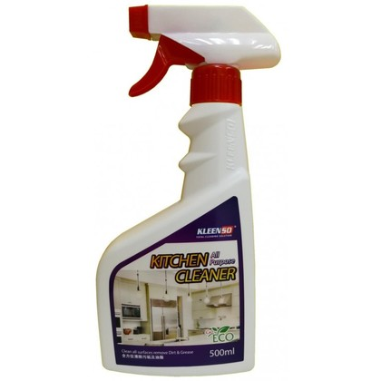 Kleenso Kitchen All Purpose Cleaner 500ml