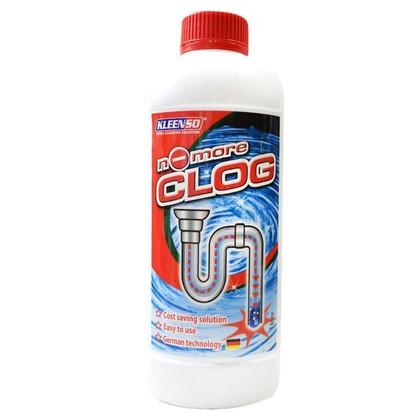 Kleenso No More Clog (Liquid) 1L