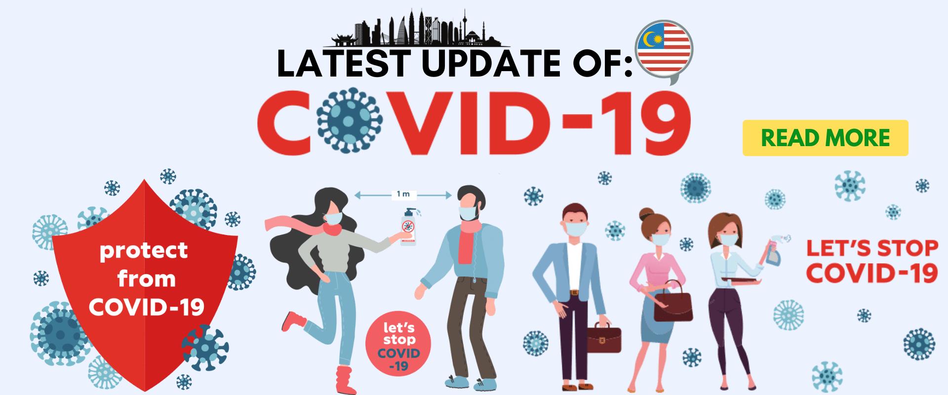 Coronavirus; Covid-19 Outbreak !!!